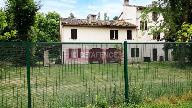 betafence private house wlochy securifor 2d 112415