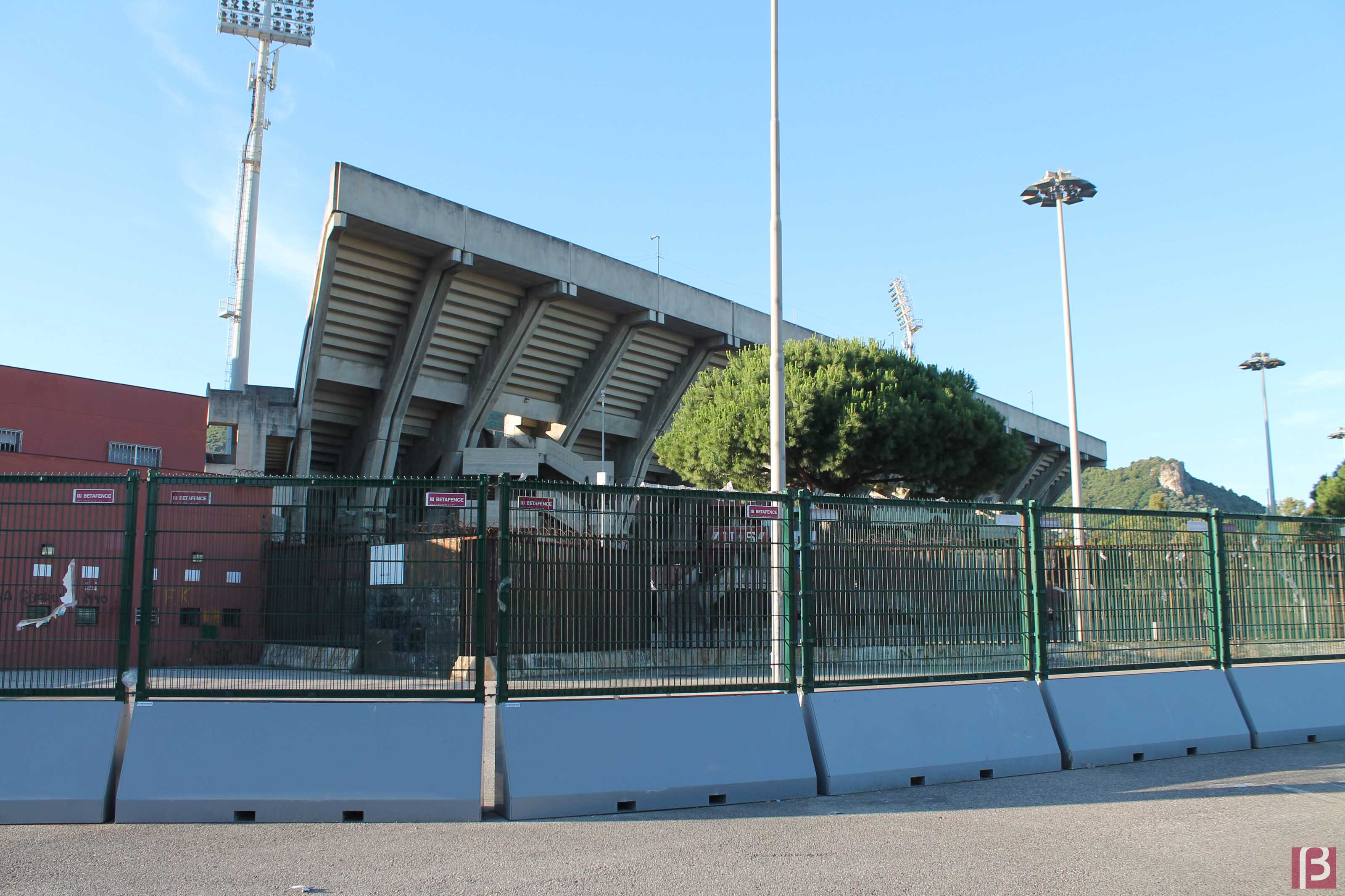 Stadio Salerno